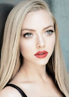 Amanda Seyfried - Added to Beauty Eternal - A collection of the most beautiful women. Amanda Seyfried photographed by ...