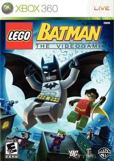 Lego Batman by Warner Bros