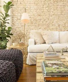 Está construindo ou reformando sua casa ou apartamento? Você tem de ver essas 25 ideias