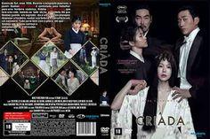 W50 Produções CDs, DVDs & Blu-Ray.: A Criada
