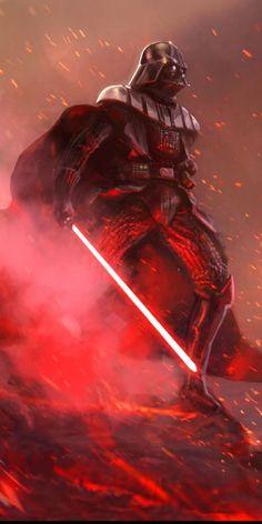 Star Wars Pictures, Star Wars Images, Anakin Vader, Anakin Skywalker, Star Wars Wallpaper, Darth Maul Wallpaper, Star Wars Drawings, Vader Star Wars, Star Wars Tattoo