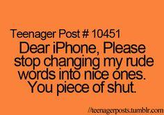 Hehehehe. Oh so true.