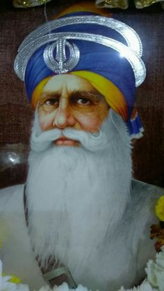 Baba Deep Singh Ji, Ek Onkar, Guru Nanak Ji, Amritsar, Tatoos, Captain Hat, India, Pictures, Freedom