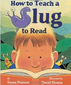 This week we are learning about procedural text. Today we read How to Teach a Slug to Read. This book is perfect for teaching little ones ab. Reading Strategies, Reading Activities, Teaching Reading, Teaching Ideas, Writing Resources, School Resources, Guided Reading, Reading Stamina, Reading Tips