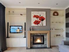 Flat Screen, Design, Home Decor, Blood Plasma, Decoration Home, Room Decor, Flatscreen, Home Interior Design