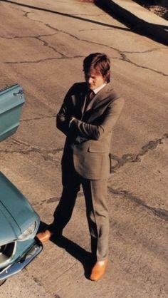Norman Reedus  - norman-reedus Photo