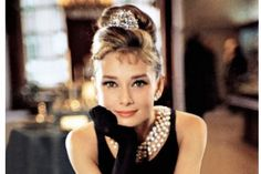 Audrey Hepburn.  She has always been the epitome of style, beauty and class.  And she was a kind, compassionate woman as well.