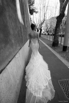 Inbal Dror Haute Couture. Fantastic!