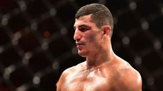 UFC welterweight Nordine Taleb is out of his UFC Fight Night 90 bout with Alan Jouban due to injury.