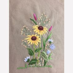 how to do brazilian embroidery stitches Hardanger Embroidery, Learn Embroidery, Embroidery Patterns Free, Silk Ribbon Embroidery, Crewel Embroidery, Embroidery Kits, Cross Stitch Embroidery, Machine Embroidery, Hand Embroidery Projects