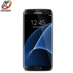 e3a22632f52db Original T-Mobile Version Samsung Galaxy S7 Edge G935T LTE Mobile Phone  5.5″ Quad Core 4GB RAM 32GB ROM 12MP Android SmartPhone