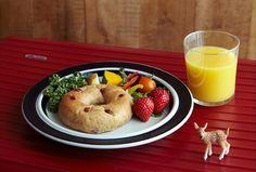 もちっとヘルシー! オーガニックふすまパン専門店「フスボン・ショップ」が渋谷にオープン