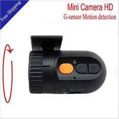 1920*1080P HD DVR Car Camera 12V Car recorder with140 high definition wide-angle lens G-sensor night vision connect to 2 din dvd