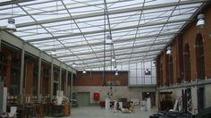 restauratie Bourlaschool |