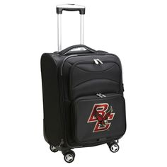 NCAA Boston College Eagles Carry-On Spinner