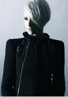 Emma Hewitt, one of the most amazing vocalists I have heard; to date.