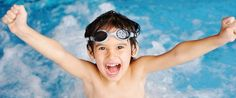 We've left no stone unturned to find you all the #local toddler friendly #pools so you can get your toddler out in the #sunshine and enjoy one of #Brisbane's great public #swimming pools.
