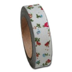Amazon.com: Maya Road Fabric Tape Flower, Floral Garden: Arts, Crafts & Sewing