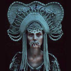 Agnieszka Osipa Costumes #fantasy #fairytale #enchanted