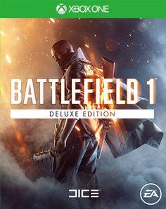 Achetez Battlefield 1 – Site officiel de Battlefield