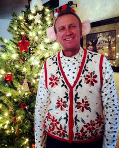 Ugly christmas sweater ugly sweater and christmas sweaters