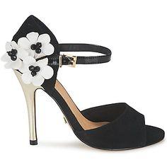 Sandals Ravel Daisy BLACK 350x350