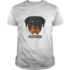 Rottweiler Great Gift For Any Dog Lover Fan