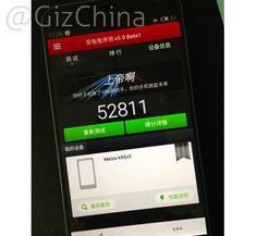 Novedad: Meizu MX4 saca 52.811 puntos en AnTuTu, la bestia está en camino