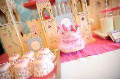 Princess party Peighton