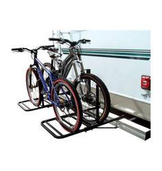 Swagman 80600 4 Bike RV Bumper Mount