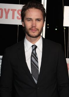 Can Taylor Kitsch's Career Be Saved by 'Fifty Shades of Grey?'