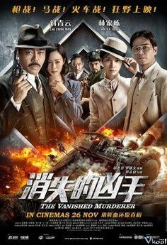 Phim Hung Thủ Biến Mất