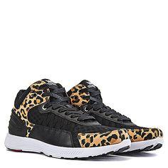 buy popular 57d29 574d5 Buy Men s Owen Mid Athletic Lifestyle Sneaker Black Cheetah Online. Find  more men s skate, lifestyle, and Supra sneakers at ShiekhShoes.com.