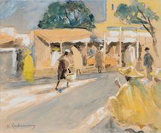 HUGO BACKMANSSON Master Art, Bukowski, Painters, Tangier, Finland