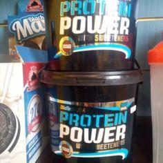 Proteína biotech Todo esto y más en www.ironcansport.com