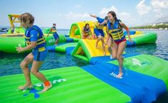 New Water Park Opens at Spring Lake Regional Park | #SonomaCounty #SonomaCountyRegionalParks #waterpark