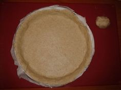 finta pasta brisè senza burro