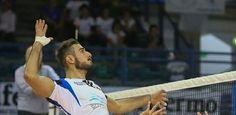 Omar #Biglino un'altra stagione insieme! #VolleyPotentino #PotenzaPicena #SerieA2UnipolSai #newseason