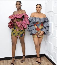 African Wear Dresses, Latest African Fashion Dresses, Latest Ankara Styles, African Inspired Fashion, Africa Fashion, African Attire, African Clothes, Ankara Fashion, Women's Fashion