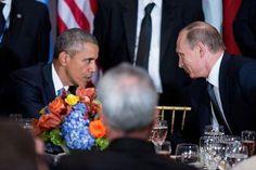 """""""Rusia debe ser tratada de una manera muy seria. No podemos permitir que nuestras relaciones con Rusia sean dictadas por Washington"""", enfatizó el titular de la CE."""