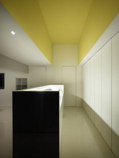 beam house - hiroshima japan - future studio - photo by toshiyuki yano