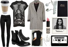 """""""Untitled #123"""" by daisychain98 ❤ liked on Polyvore"""