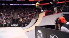 Street League 2014: Nike SB's Moment of Impact - Ishod Wair - http://DAILYSKATETUBE.COM/street-league-2014-nike-sbs-moment-of-impact-ishod-wair/ - http://www.youtube.com/watch?v=q0X6lzc7fxI&feature=youtube_gdata  Ishod Wair had an amazing 2014 Season. After kicking off the year with a huge second place finish at the Monster Energy Pro Open, Ishod was able to maintain ... - 2014, impact, ishod, league, moment, nike, SB's, street, wair