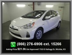 2013 Toyota Prius c Two Hatchback  Tilt And Telescopic Steering Wheel, Independent Front Suspension Classification, Rear Leg Room: 35.0, Overall Width: 66.7, Bluetooth Wireless Phone Connectivity,