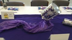Relay For Life Paint Your World Purple