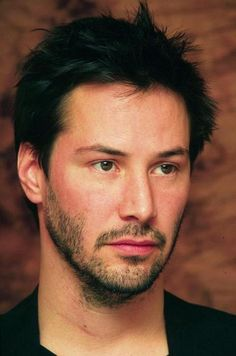 Famous gay actors and keanu reeves