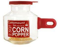 Microwave Corn Popper 2.5 QT