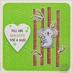 you are koalafied for a hug... - SannaS