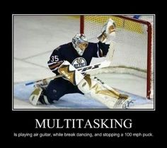 NHL,memes-Hockey goalies have one of the toughest jobs in sports hockey NHL memes nhlmemes sidneycrosby penguins stanleycup funny Hockey Girls, Hockey Mom, Ice Hockey, Hockey Stuff, Field Hockey Goalie, Hockey Players, Caps Hockey, Montreal Canadiens, Goalie Quotes