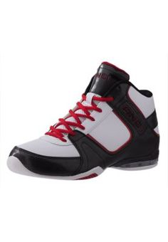 8b9bb4d62b78c4 AND1 Total Assist Mid Cut Basketball Shoes Illini Basketball